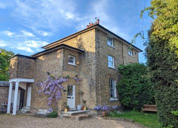 Thumbnail Semi-detached house for sale in Churchfield Path, Cheshunt, Herts
