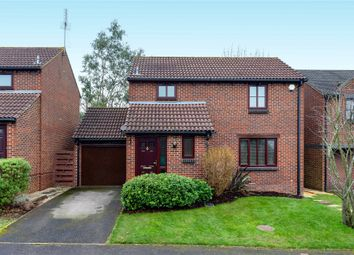 3 bed detached house for sale in Top Common, Warfield, Berkshire RG42