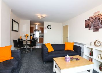 Thumbnail 2 bed flat to rent in Skyline, 165 Granville Street, Birmingham, West Midlands