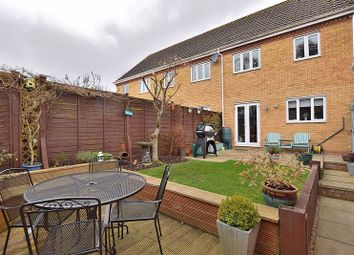 Thumbnail 3 bed end terrace house for sale in Stipers Close, Dunstable