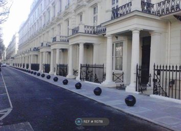 Thumbnail 3 bed flat to rent in Westbourne Terrace, London