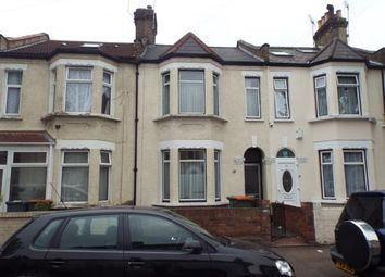 Thumbnail 2 bedroom terraced house for sale in Heigham Road, London