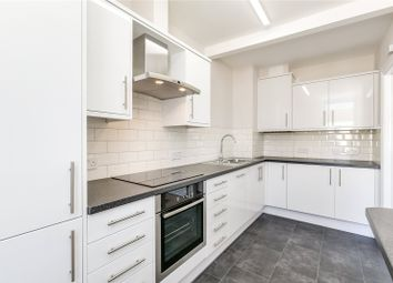 Thumbnail 1 bed flat to rent in Collingham Road, Gloucester Road, London