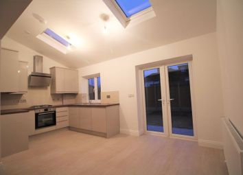 Thumbnail 4 bed semi-detached house to rent in Tranmere Road, London