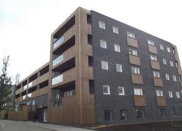 Thumbnail 3 bed flat to rent in Harlequin Close, Barking