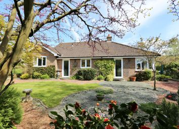 Thumbnail 3 bed detached house for sale in Clubhouse Lane, Waltham Chase, Southampton