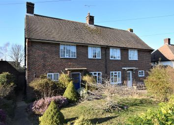 Thumbnail 3 bed semi-detached house for sale in Parsonsfield Road, Banstead