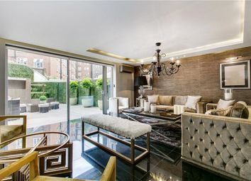 Thumbnail 4 bedroom town house for sale in Norfolk Crescent, Hyde Park, London