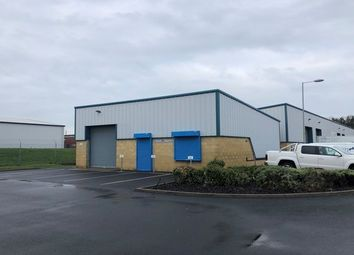 Thumbnail Warehouse for sale in Atley Business Park, Atley Way, Cramlington