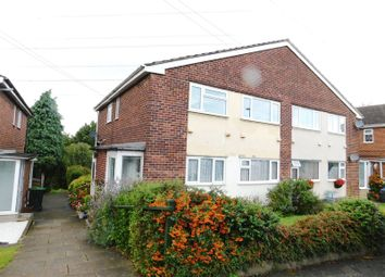 Thumbnail 4 bed flat to rent in Hillcrest Road, Great Barr, Birmingham