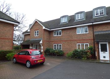 Thumbnail 2 bed flat for sale in Hazelwood Court, The Covert, Farnborough