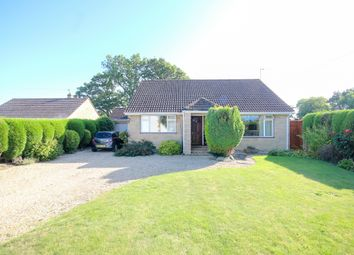 Thumbnail 4 bedroom detached house for sale in Leigh, Sherborne, Dorset