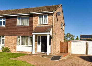 Thumbnail 3 bed semi-detached house for sale in Strawberry Hill, Bloxham