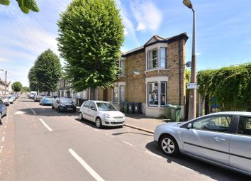 Thumbnail 1 bed flat for sale in Brierley Road, Leytonstone, London