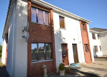 Thumbnail 2 bedroom flat for sale in Berneray Court, Inverness