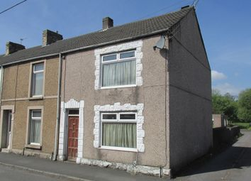 Thumbnail 3 bed terraced house for sale in Gwalia Terrace, Gorseinon