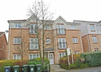 Thumbnail 1 bedroom flat for sale in Brahman Avenue, North Shields