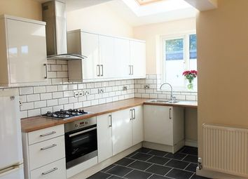 Thumbnail 3 bed detached house to rent in Heckington Drive, Wollaton, Nottingham NG8 1Lf