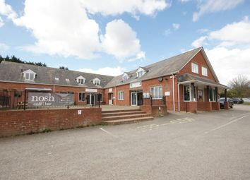 Thumbnail 2 bedroom flat to rent in Mansfield Business Park, Lymington Bottom Road, Medstead, Alton
