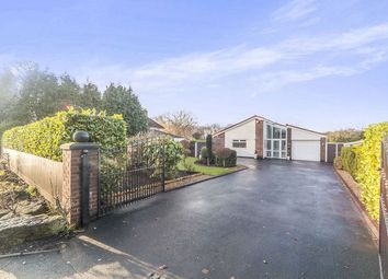 Thumbnail 4 bed bungalow for sale in Knowsley Lane, Knowsley, Prescot