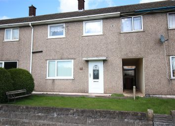 2 bed terraced house for sale in Elm Drive, Risca, Newport NP11