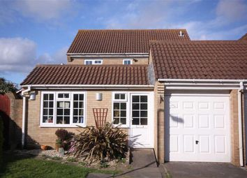 Thumbnail 5 bedroom link-detached house for sale in Halifax Way, Mudeford, Christchurch, Dorset