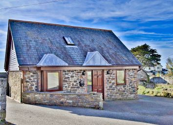 Thumbnail 3 bed detached house to rent in Townsend, Polruan