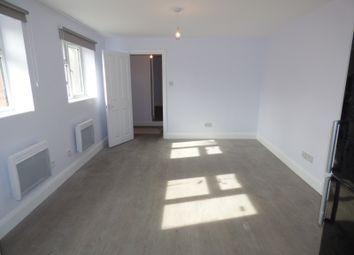 1 bed maisonette to rent in Harvey Road, London N8