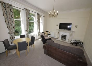 Thumbnail 3 bed flat to rent in North Hill Road, Leeds