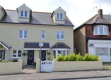 3 bed semi-detached house for sale in Tankerton Road, Tankerton, Whitstable CT5
