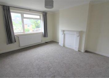 Thumbnail 2 bedroom maisonette to rent in Irvine Close, London