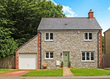 Thumbnail 3 bedroom detached house for sale in Duporth, St. Austell, Cornwall
