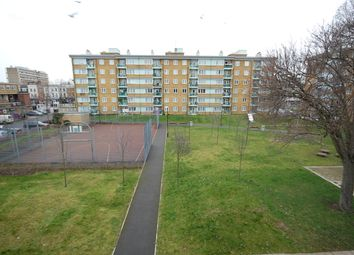 Thumbnail 3 bed shared accommodation to rent in Solway House Ernest Street, Whitechapel