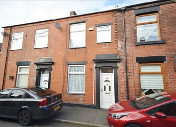 2 bed terraced house to rent in Bannister Street, Chorley PR7