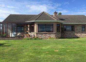 Thumbnail 4 bed detached bungalow for sale in The Glebe, Darklass Road, Dyke