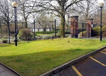 Thumbnail 1 bed semi-detached house for sale in Kersal Way, Salford