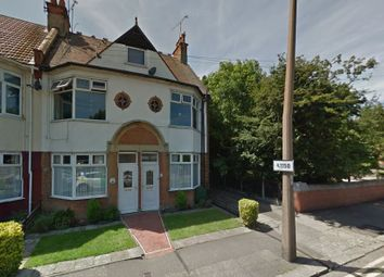Thumbnail 2 bedroom flat for sale in Southbourne Grove, Southend On Sea
