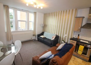 2 bed flat to rent in West Hill Road, Bournemouth BH2
