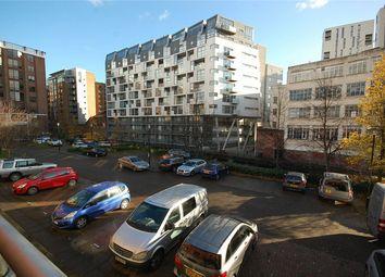Thumbnail 2 bed flat to rent in Brisdgewater Bank, 86 Great Bridgewater Street, Manchester