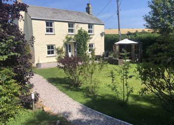 Thumbnail 4 bed detached house for sale in Tremore Valley, Bodmin