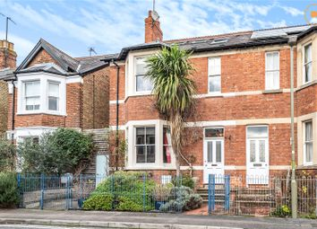 4 bed semi-detached house for sale in Warneford Road, Oxford OX4