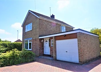 Thumbnail 3 bed detached house for sale in Barnetby Road, Hessle