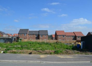 Thumbnail Land for sale in Albany Crescent, South Elmsall, South Elmsall, West Yorkshire
