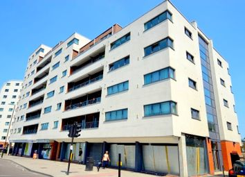 Thumbnail Flat for sale in Cottage Road, Islington