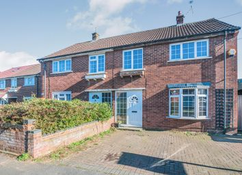 Thumbnail 3 bed semi-detached house to rent in Whurley Way, Maidenhead