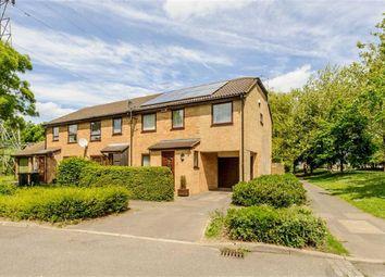Thumbnail 5 bed end terrace house for sale in Millbrook Meadow, Singleton, Ashford