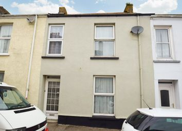 Thumbnail 3 bed terraced house for sale in Merrill Place, Falmouth