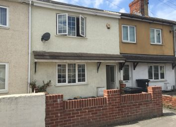 Thumbnail 2 bedroom terraced house for sale in Cricklade Road, Swindon