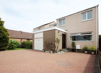 Thumbnail 4 bed detached house for sale in East Bankton Place, Murieston, Livingston