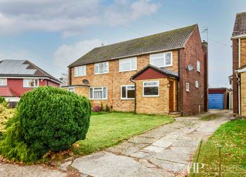 Parkway, Crawley RH10. 3 bed semi-detached house for sale